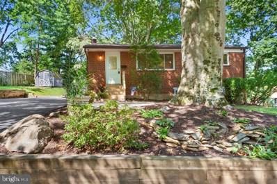 3804 Carolyn Avenue, Fairfax, VA 22031 - #: VAFC2000420
