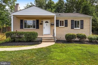 3940 Providence Place, Fairfax, VA 22030 - #: VAFC2000480