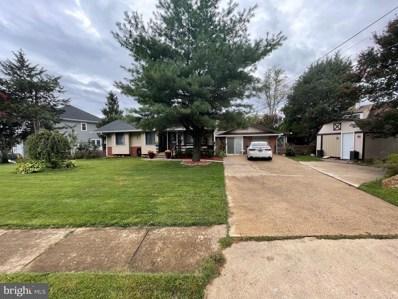 10825 Woodhaven Drive, Fairfax, VA 22030 - #: VAFC2000516