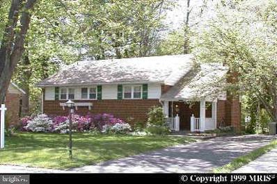 4204 Woodland Drive, Fairfax, VA 22030 - #: VAFC2000544
