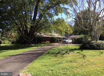 655 Foxcroft Road, Warrenton, VA 20186 - #: VAFQ100018
