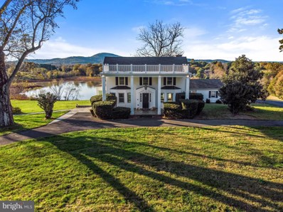 9390 Crest Hill Road, Marshall, VA 20115 - MLS#: VAFQ100038