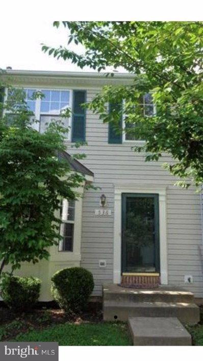 536 Highland Towne Lane, Warrenton, VA 20186 - MLS#: VAFQ100080