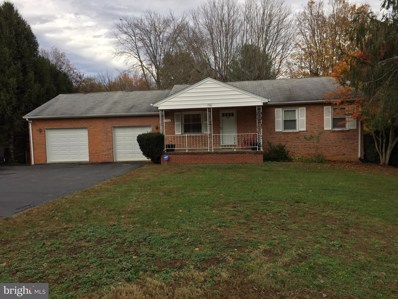 7301 Westmoreland Drive, Warrenton, VA 20187 - MLS#: VAFQ100180