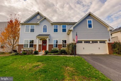 7201 Heron Place, Warrenton, VA 20187 - #: VAFQ100190
