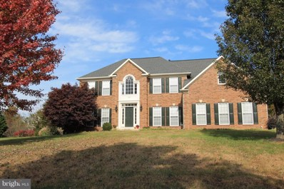 5140 Allison Marshall Drive, Warrenton, VA 20187 - MLS#: VAFQ100206