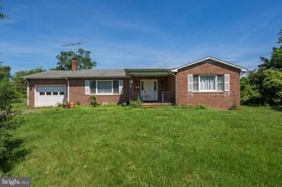 5160 Catlett Road, Midland, VA 22728 - MLS#: VAFQ100230