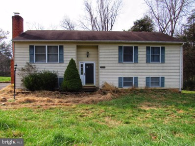 7490 Porch Road, Warrenton, VA 20187 - #: VAFQ105126