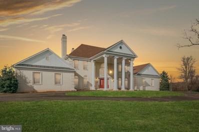 7940 Saddle Ridge Court N, Catlett, VA 20119 - #: VAFQ109042