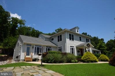 4752 Greene Love Lane, Marshall, VA 20115 - #: VAFQ110778