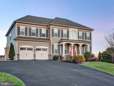 7380 Tucan Court, Warrenton, VA 20187 - #: VAFQ113478
