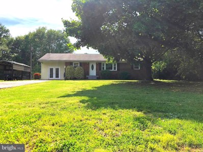 10742 James Madison Highway, Bealeton, VA 22712 - #: VAFQ114952