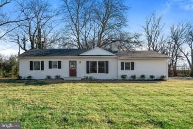 111 Blue Ridge Street, Warrenton, VA 20186 - #: VAFQ123772