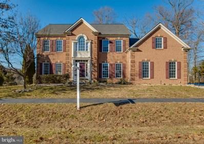 6334 Redwinged Blackbird Drive, Warrenton, VA 20187 - #: VAFQ123988