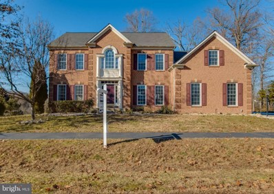 6334 Redwinged Blackbird Drive, Warrenton, VA 20187 - #: VAFQ123988