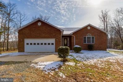 12449 Blackwells Mill Road, Midland, VA 22728 - #: VAFQ127226