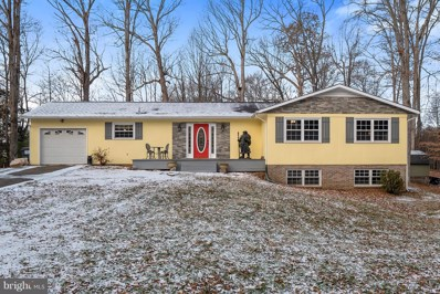 7206 Mill Run Drive, Warrenton, VA 20187 - #: VAFQ132874