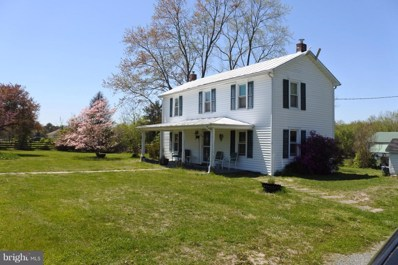 3454 Rock Run Road, Goldvein, VA 22720 - #: VAFQ133292
