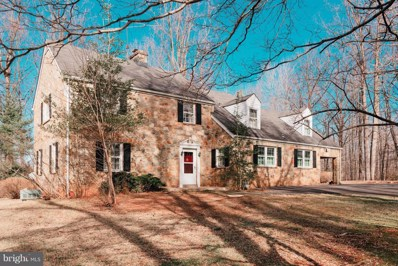 6087 Dumfries Road, Warrenton, VA 20187 - #: VAFQ133300