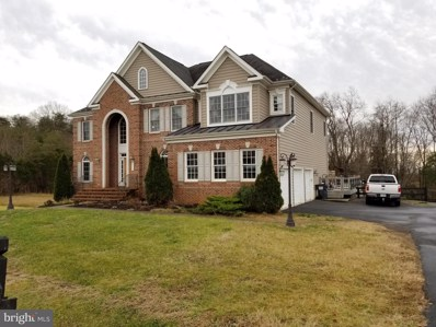 5317 Ambler Court, Warrenton, VA 20187 - #: VAFQ133316