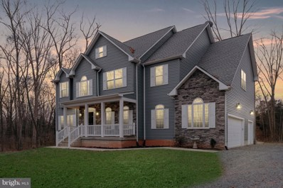 7233 Oak Shade Road, Bealeton, VA 22712 - #: VAFQ133462