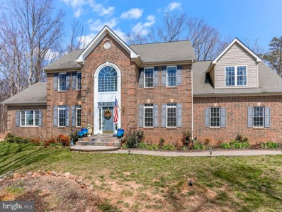 4277 Charleston Way, Warrenton, VA 20187 - #: VAFQ133468