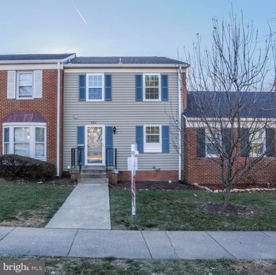 202 Leeds Court E, Warrenton, VA 20186 - #: VAFQ133534