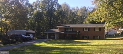 7258 Grays Mill Road, Warrenton, VA 20187 - #: VAFQ133556