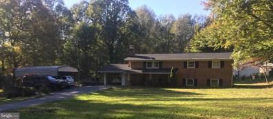 7258 Grays Mill Road, Warrenton, VA 20187 - #: VAFQ133556