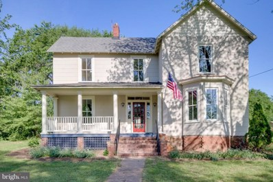 206 N Church Street, Remington, VA 22734 - #: VAFQ133606