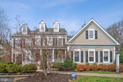 7411 Huntsmans Drive, Warrenton, VA 20186 - MLS#: VAFQ133630