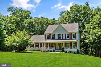 7188 Baldwin Ridge Road, Warrenton, VA 20187 - #: VAFQ133644