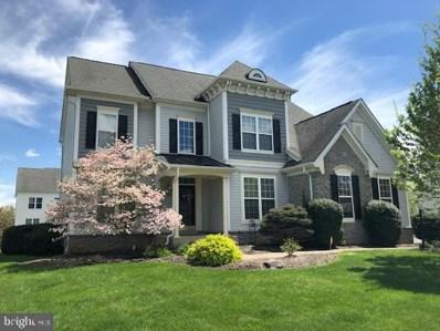 7146 Hills Lane, Warrenton, VA 20187 - #: VAFQ133666