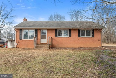 5520 Turkey Run Road, Warrenton, VA 20187 - #: VAFQ136040