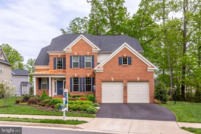 3906 Lake Ashby Court, Warrenton, VA 20187 - #: VAFQ136728
