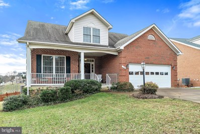 122 North View Circle UNIT 122, Warrenton, VA 20186 - #: VAFQ145540