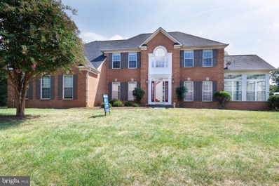 6881 Emma Court, Warrenton, VA 20187 - #: VAFQ146202