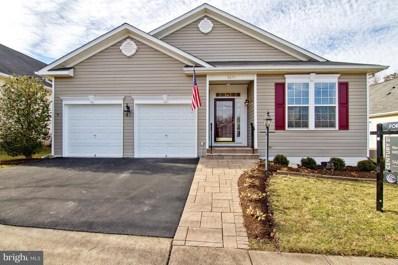 3674 Osborne Drive, Warrenton, VA 20187 - #: VAFQ151474