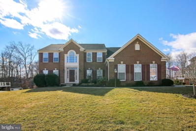 4537 Spring Run Road, Warrenton, VA 20187 - #: VAFQ155176