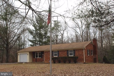4311 Razor Hill Road, Bealeton, VA 22712 - #: VAFQ155214