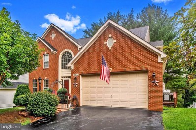 156 Preston Drive, Warrenton, VA 20186 - #: VAFQ155224