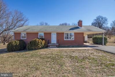 633 Foxcroft Road, Warrenton, VA 20186 - #: VAFQ155286