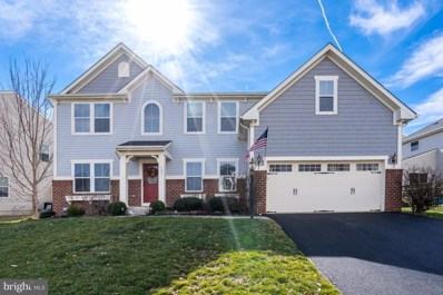 7201 Heron Place, Warrenton, VA 20187 - #: VAFQ155288