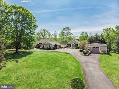 8887 Woodward Road, Marshall, VA 20115 - #: VAFQ155296