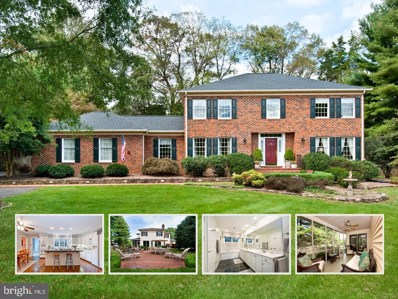 7446 Ashley Drive, Warrenton, VA 20187 - #: VAFQ155342