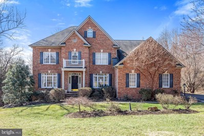 7580 Cannoneer Court, Warrenton, VA 20186 - MLS#: VAFQ155378