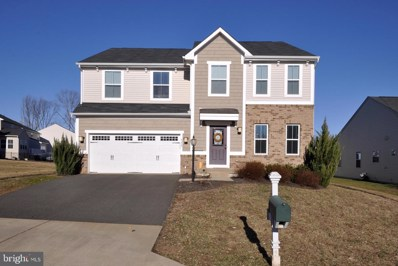 9209 Harbor Court, Warrenton, VA 20187 - #: VAFQ155454