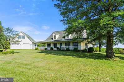 11245 Merry Run Lane, Remington, VA 22734 - #: VAFQ155518