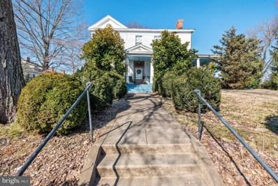 86 Culpeper Street Street, Warrenton, VA 20186 - #: VAFQ155524