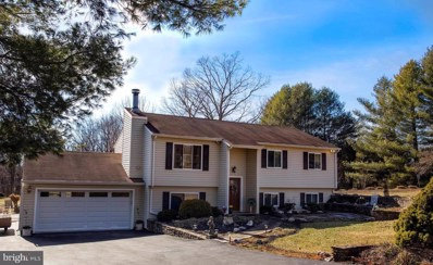 4347 Grapewood Drive, Warrenton, VA 20187 - #: VAFQ155530